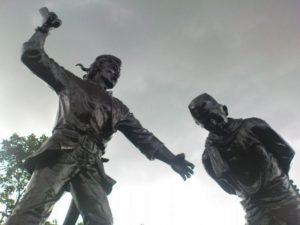 Monumen Kresek Madiun
