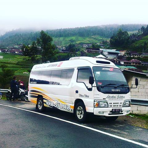 Jawa Transport, Sewa Mobil & Travel Madiun Solo, Sewa Elf, Hiace Madiun